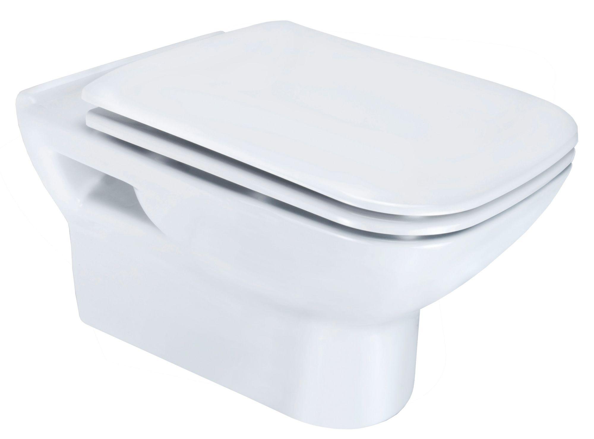 CORNAT Cornat Sparset: Wand WC »Babel«