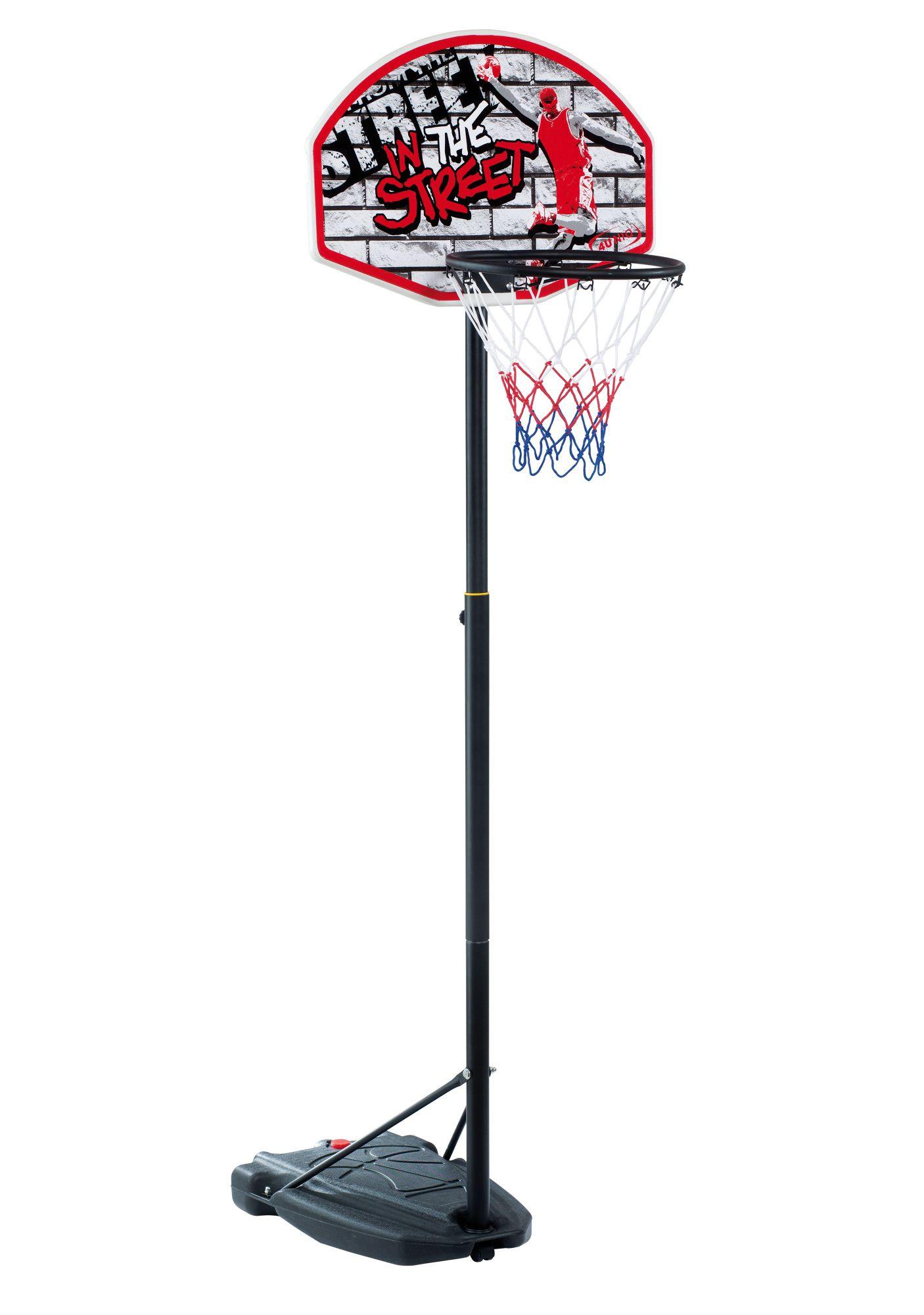 4UNIQ 4Uniq Basketballständer, »Street«