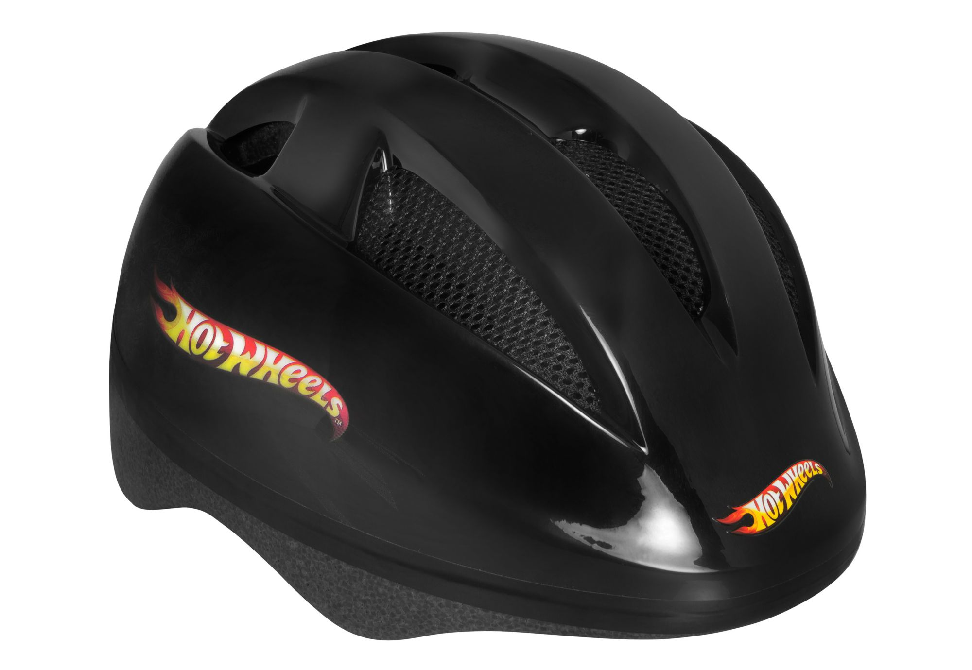 HOT WHEELS Hot Wheels Helm Kinder, »Big Logo Helmet«