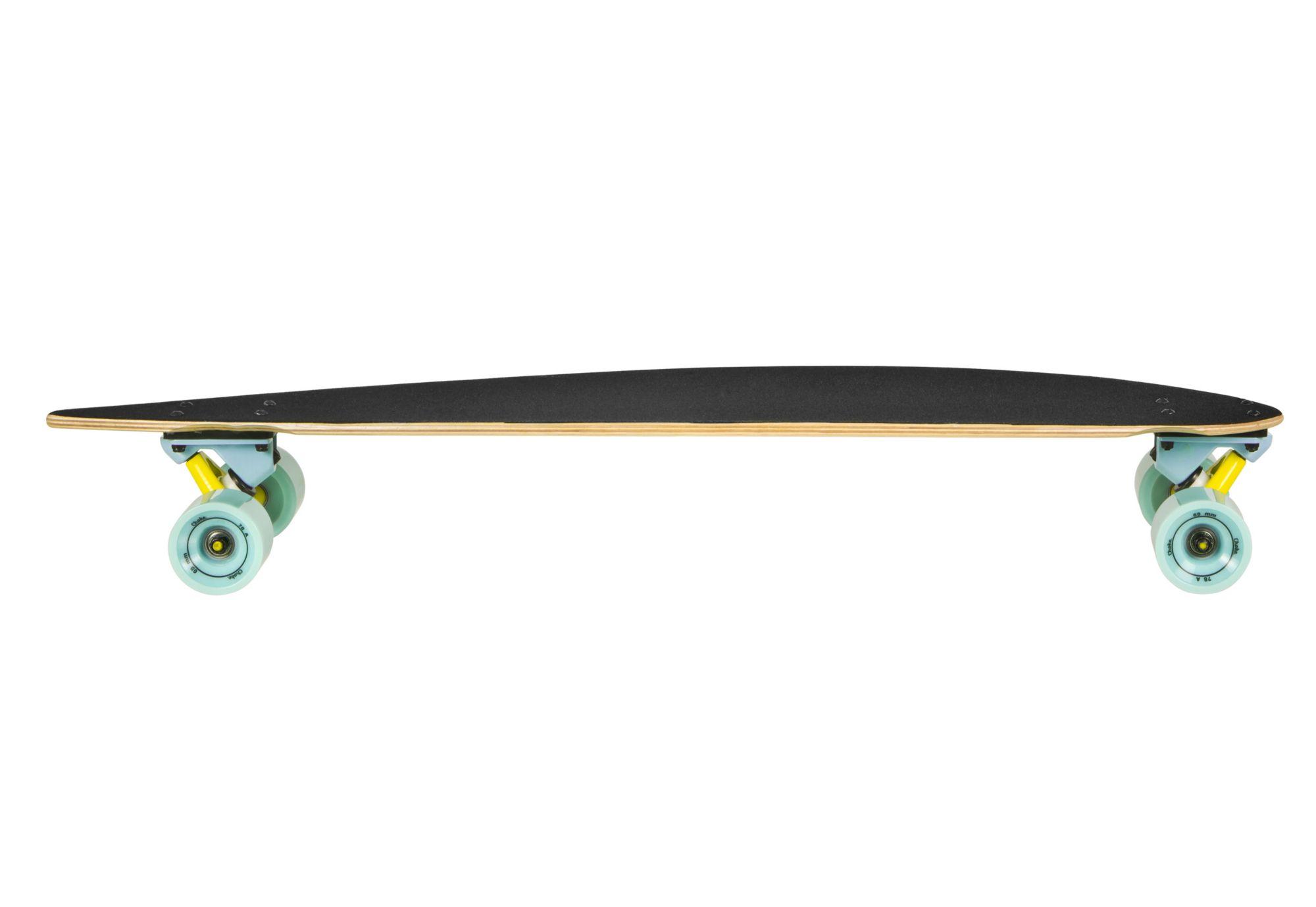 CHOKE Choke Longboard, »Pattern«