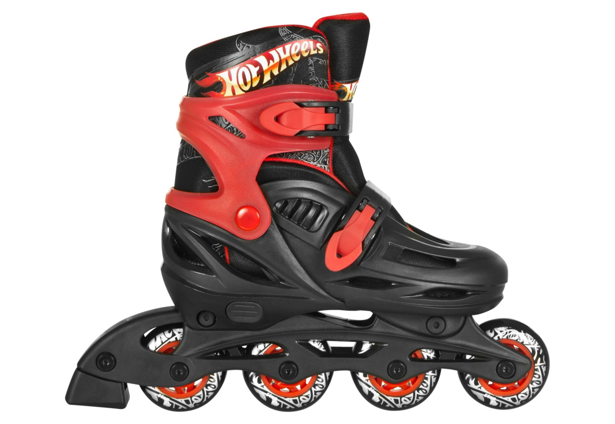 HOT WHEELS Hot Wheels Inline Skates, »Fitness Skate Big Logo«