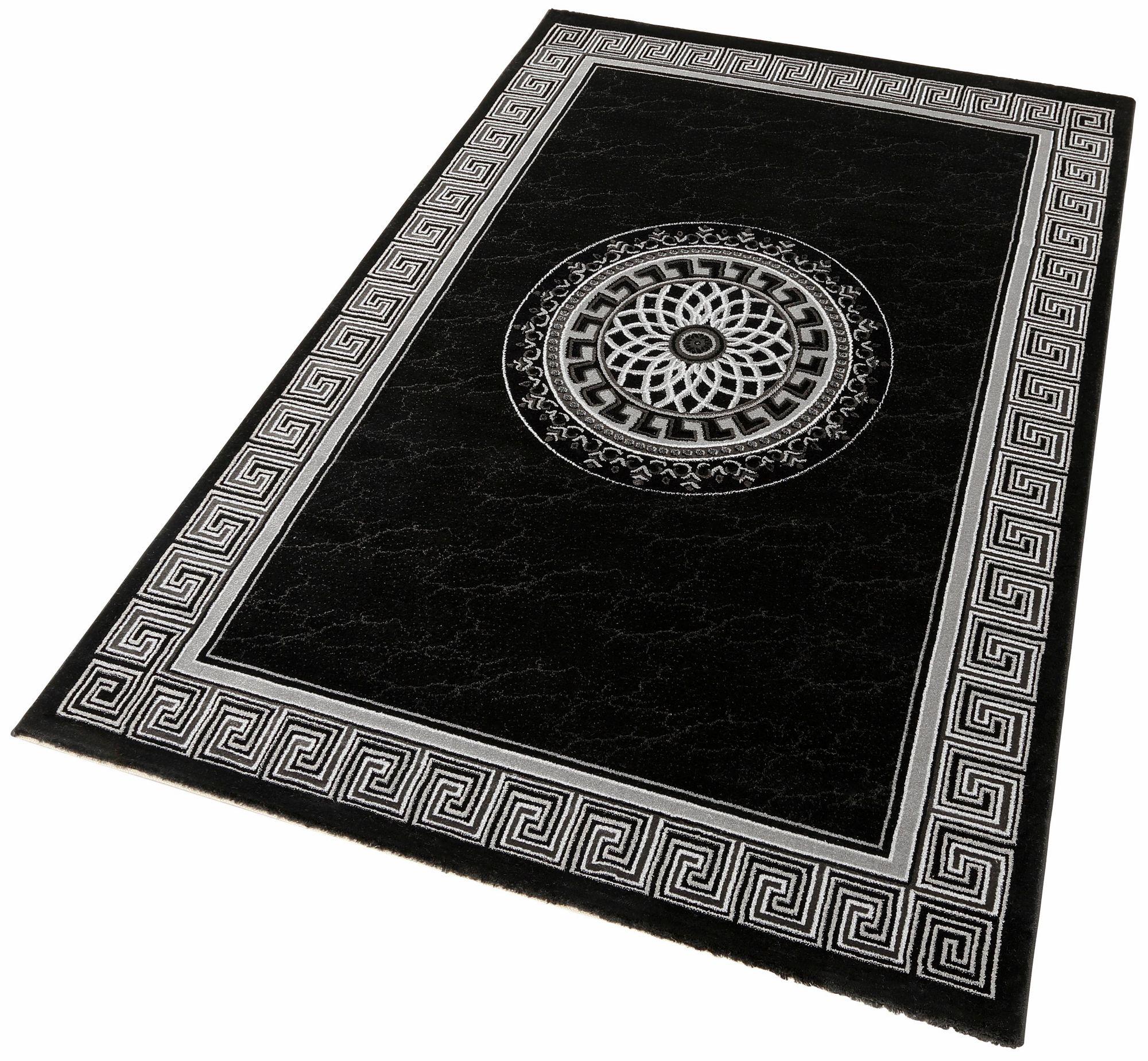 Teppich, »Aura 776«, Lalee, rechteckig, Höhe 15 mm, maschinell gewebt