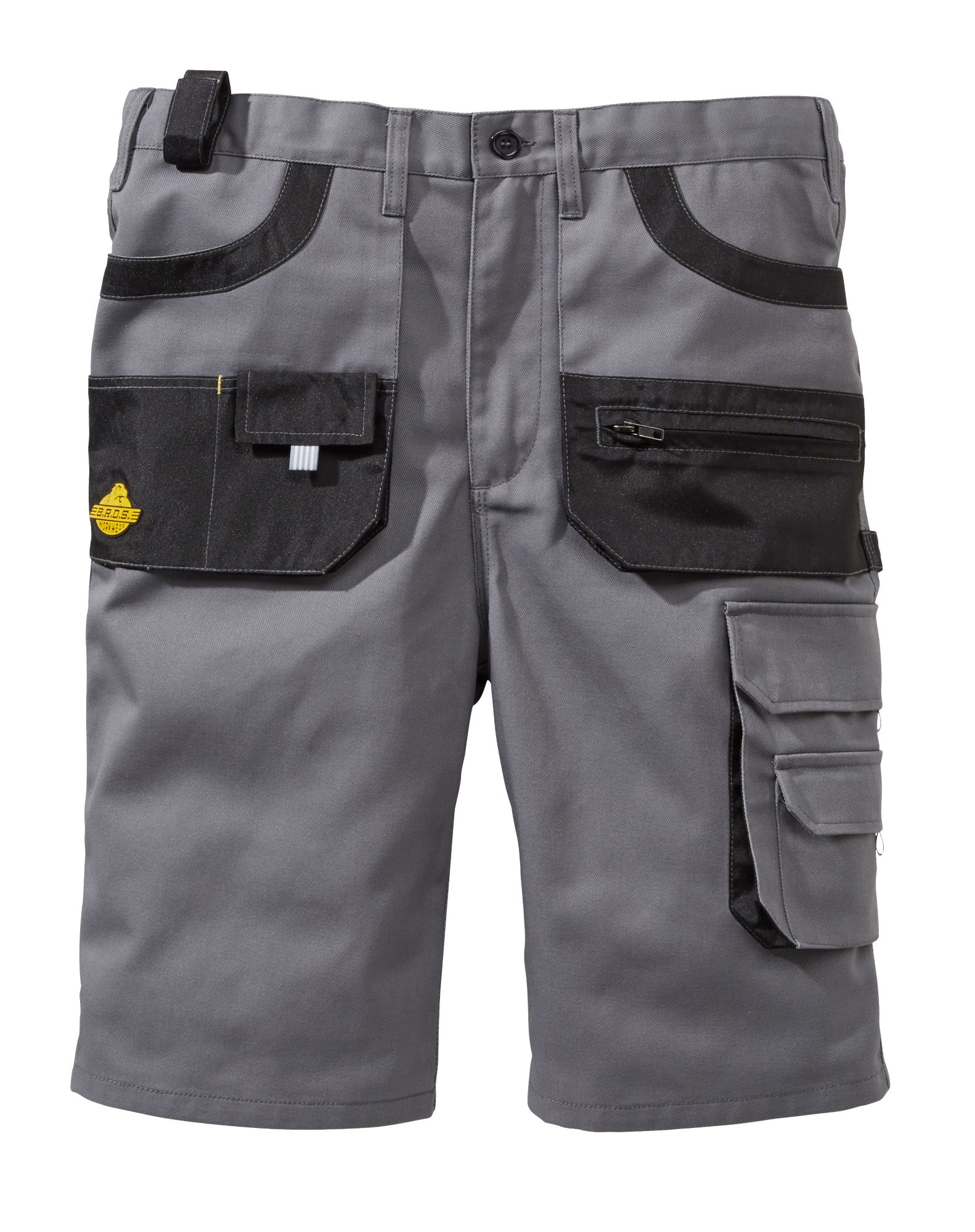 BRDS WORKWEAR B.R.D.S. Workwear Shorts »Workwear«
