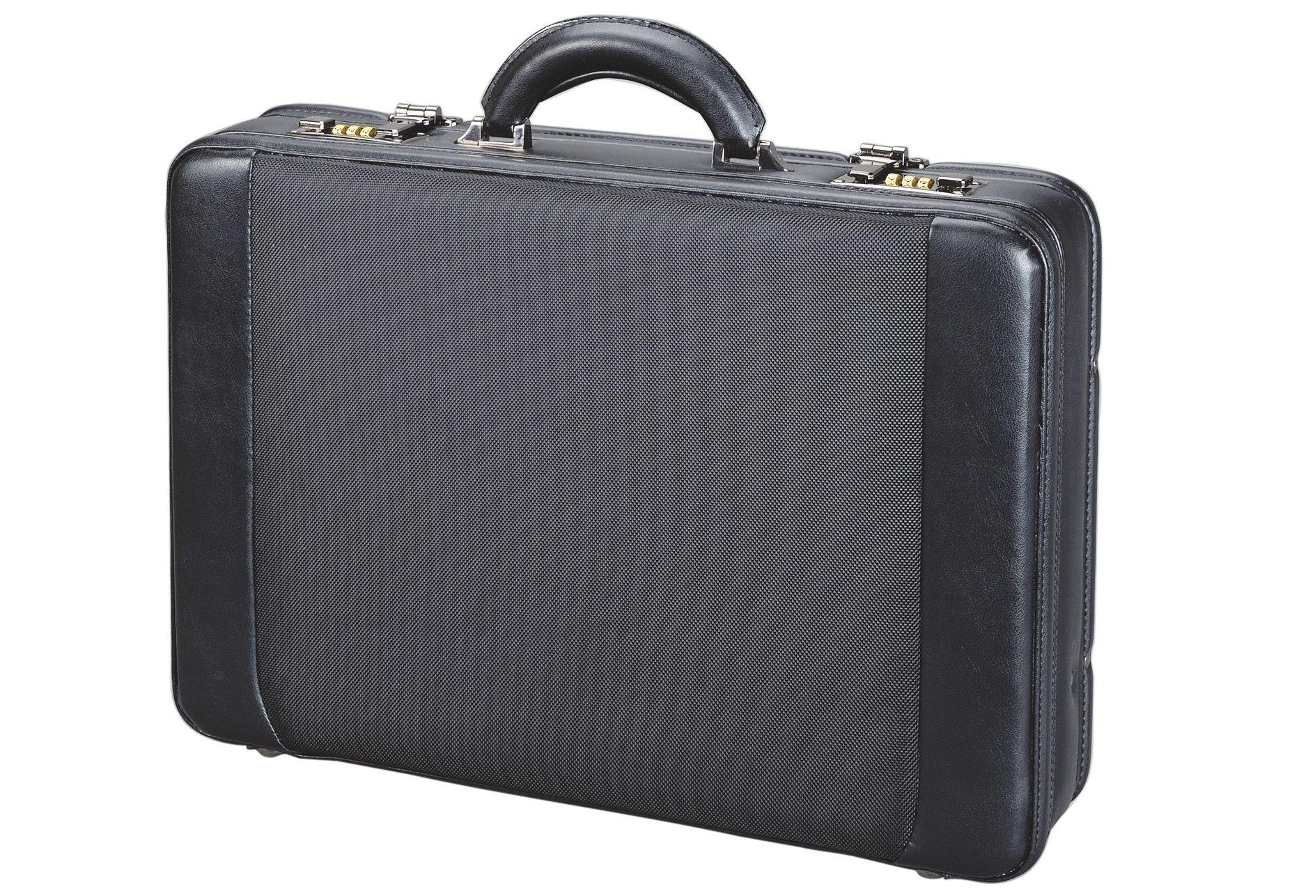 ALASSIO® Alassio® Businesskoffer mit herausnehmbarer Laptoptasche, »Modica, Attachékoffer«