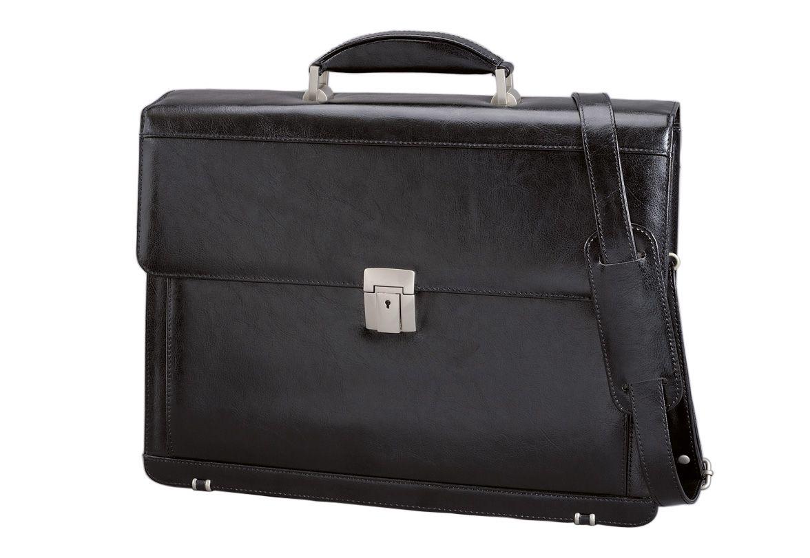 ALASSIO® Alassio® Aktentasche mit Laptopfach, »Foggia«