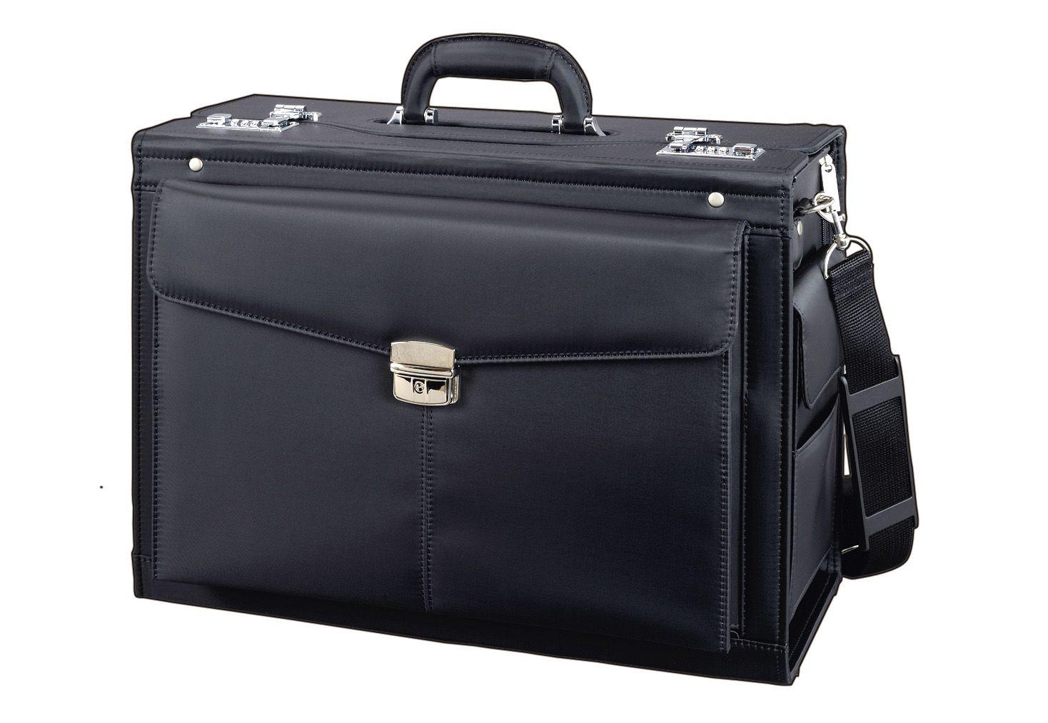 ALASSIO® Alassio® Pilotenkoffer mit Schultergurt, »Rocca«