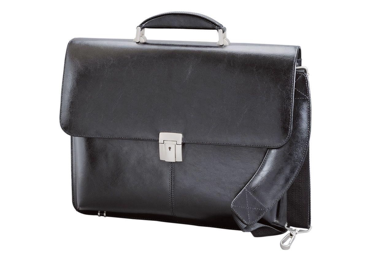 ALASSIO® Alassio® Aktentasche mit Laptopfach, »Faenza«