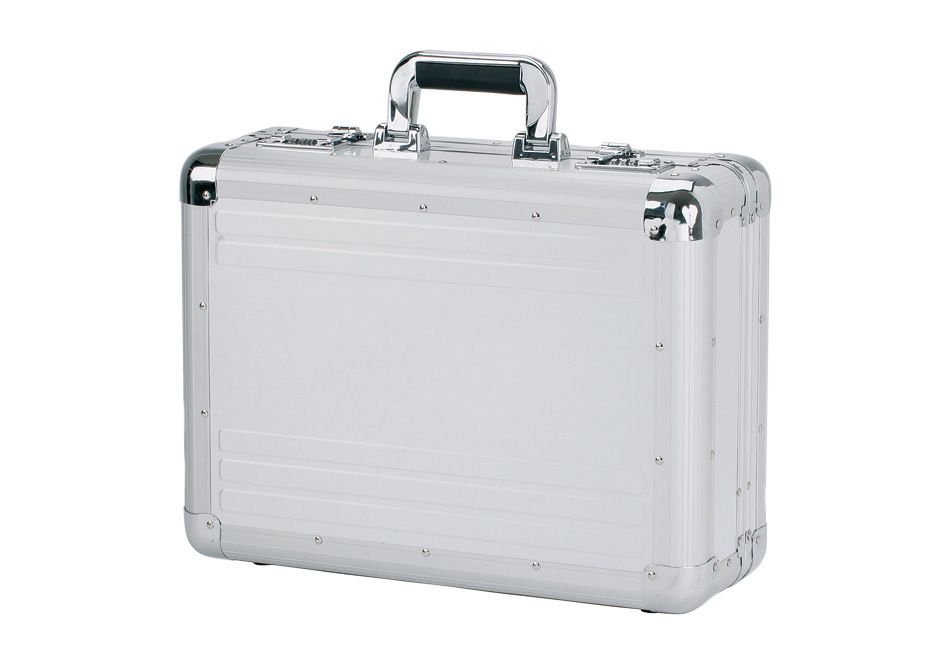 Alumaxx® Aktenkoffer aus Aluminium, »Taurus, Attachékoffer«