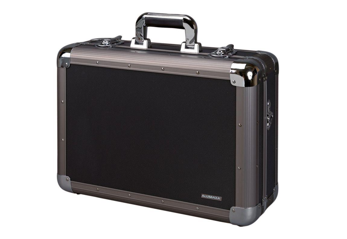 Alumaxx® Multifunktionskoffer aus Aluminium, »Explorer«