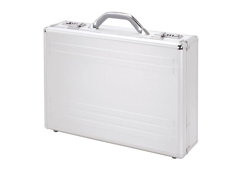 Alumaxx® Laptopkoffer aus Aluminium, »Kronos«