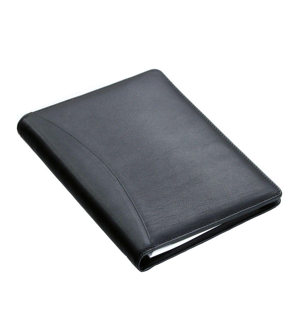 ALASSIO® Alassio® Schreibmappe mit Taschenrechner A5, »Bormio I«