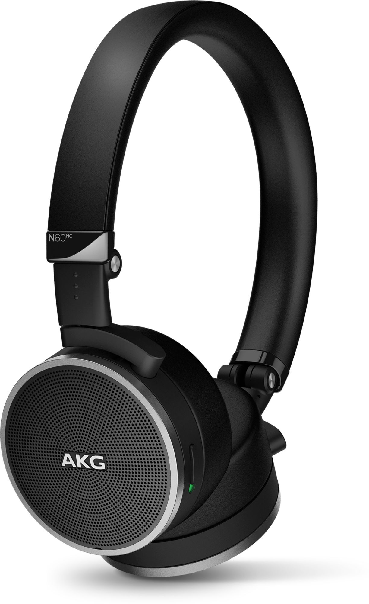 AKG  OnEar Noise Cancelling Kopfhörer »N 60NC«