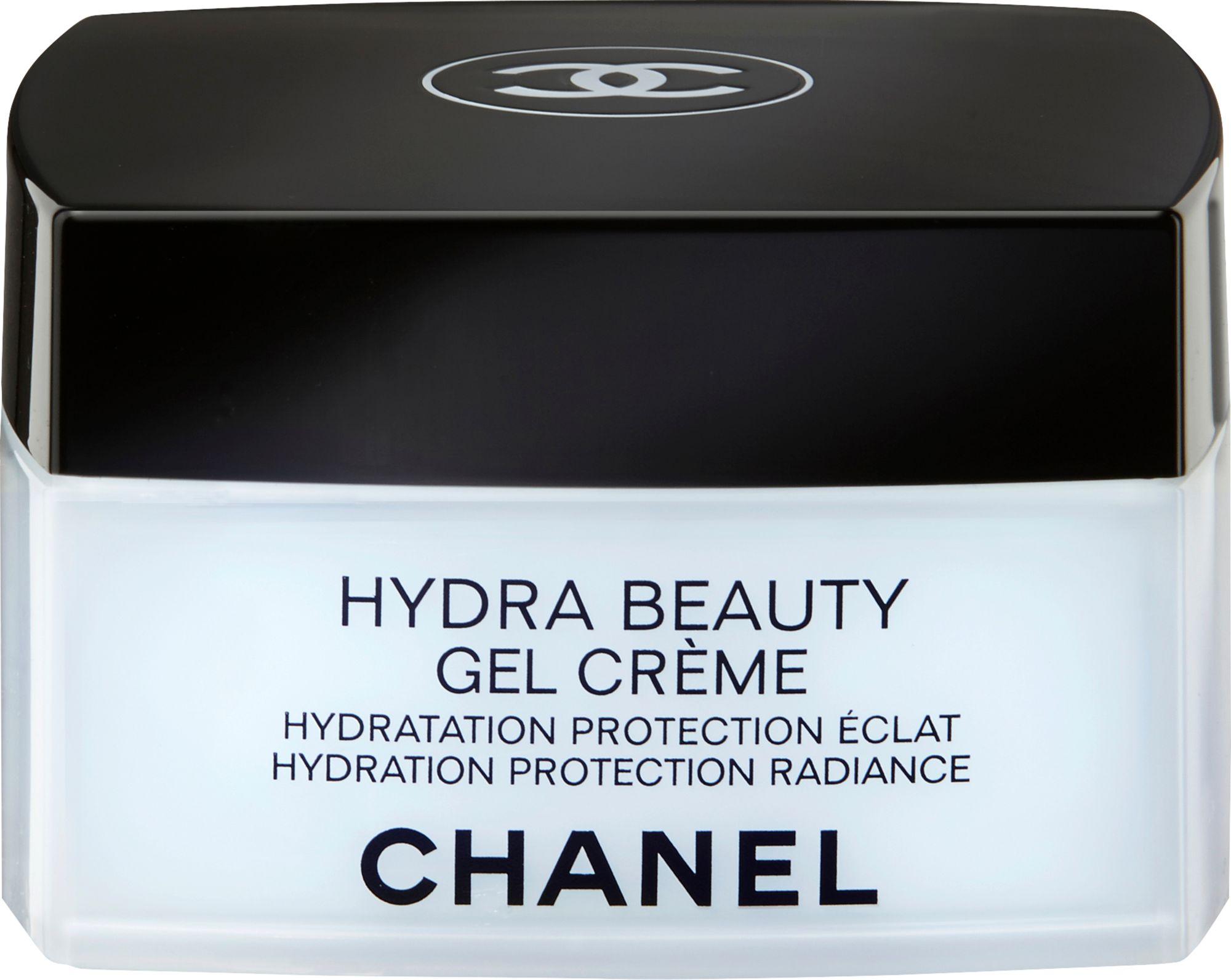 CHANEL Chanel, »Hydra Beauty Crème Gel«, Gesichtsgel