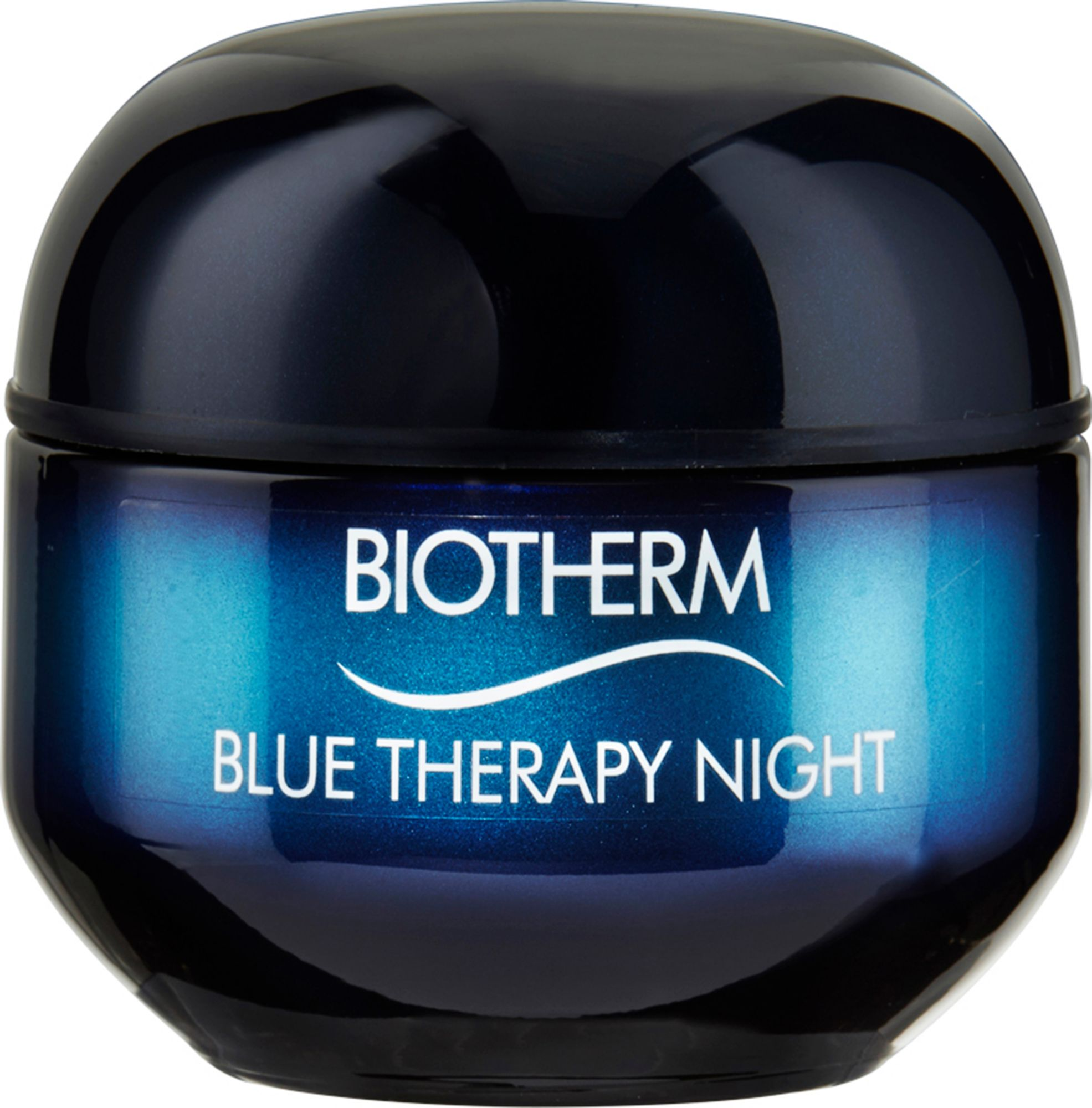 BIOTHERM Biotherm, »Blue Therapy Night Cream«, Anti-Aging Nachtpflege