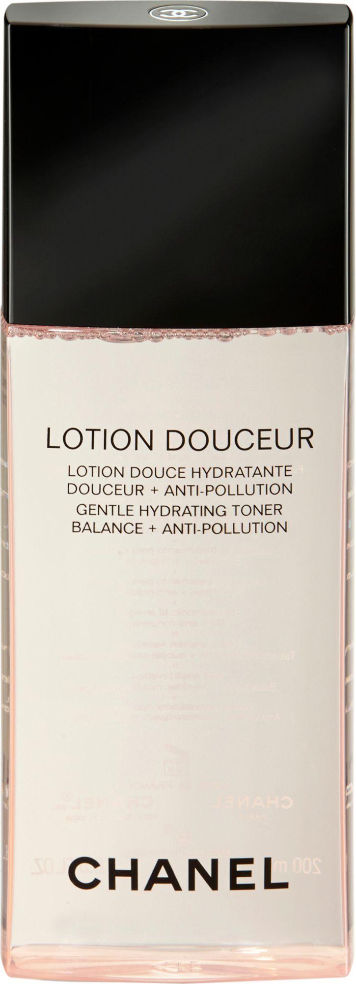 CHANEL Chanel, »Lotion Douceur«, Reinigungslotion