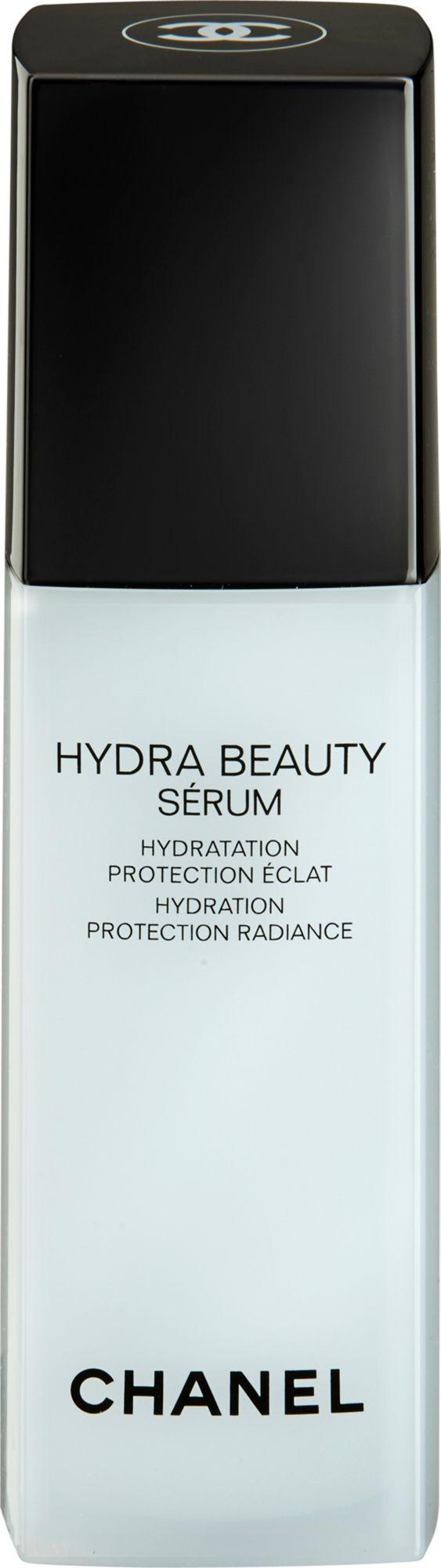 CHANEL Chanel, »Hydra Beauty Sérum«, Gesichtsserum