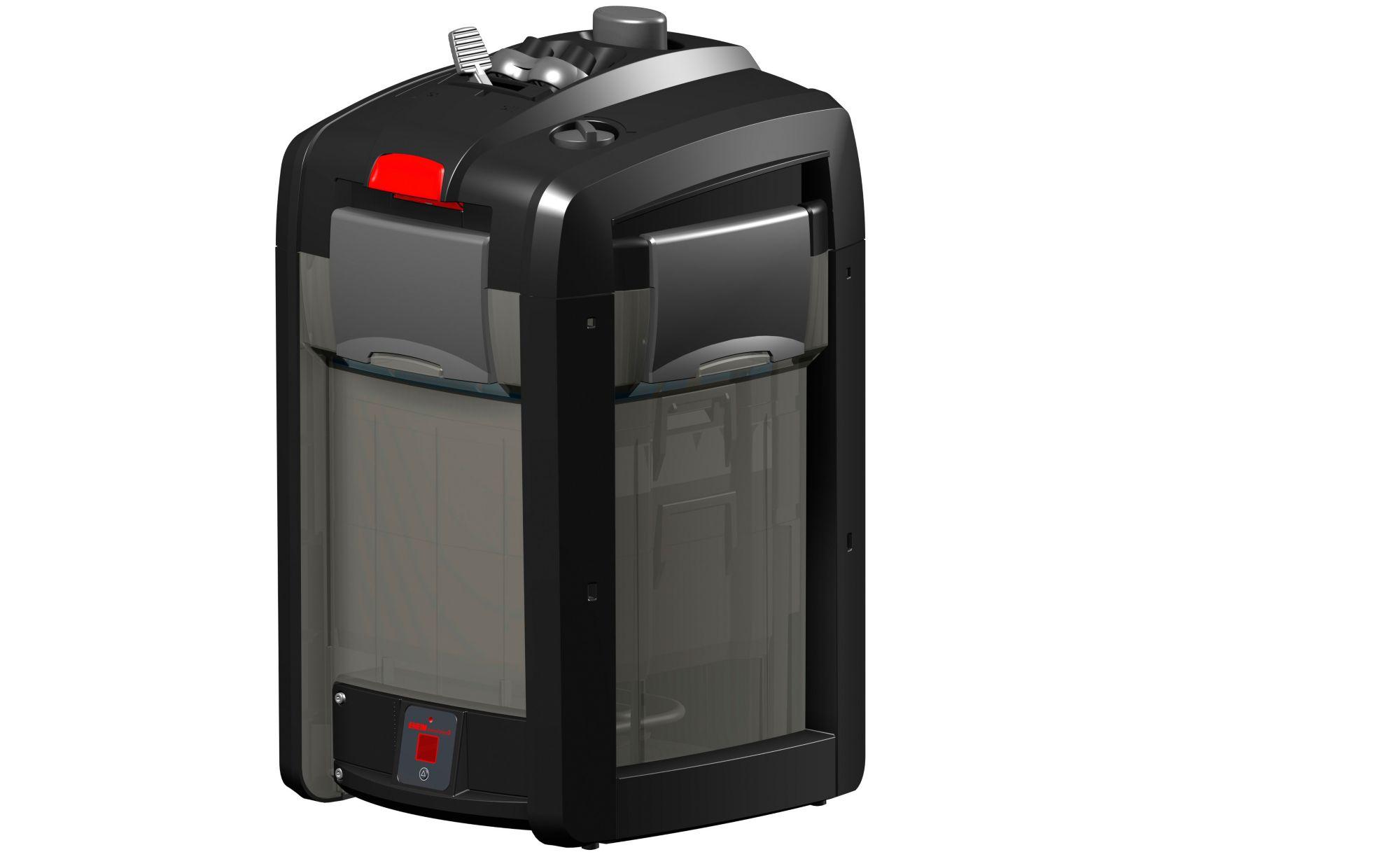 EHEIM Thermofilter »professionel 4 250 T Range Extender«