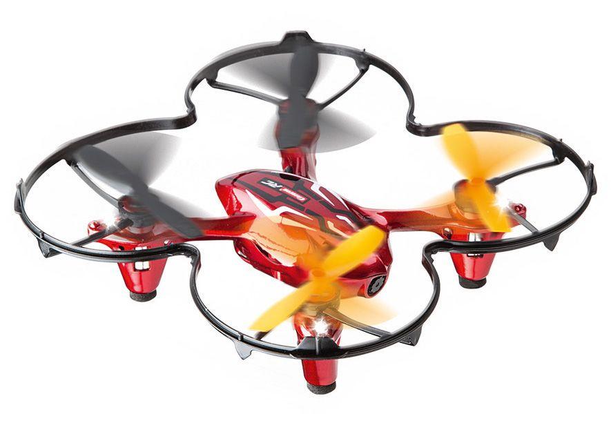CARRERA Carrera® RC-Komplett-Set, »Carrera®RC - Quadrocopter Video One«