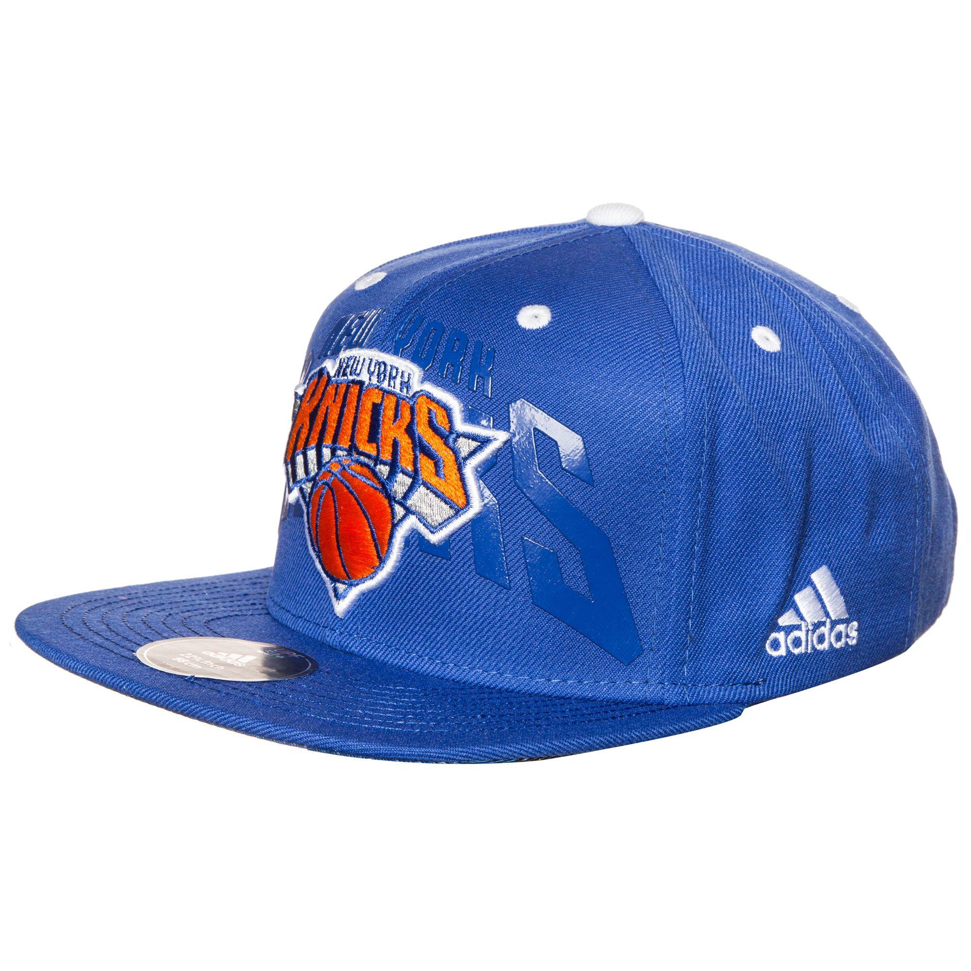ADIDAS PERFORMANCE adidas Performance New York Knicks Anthem Cap Herren