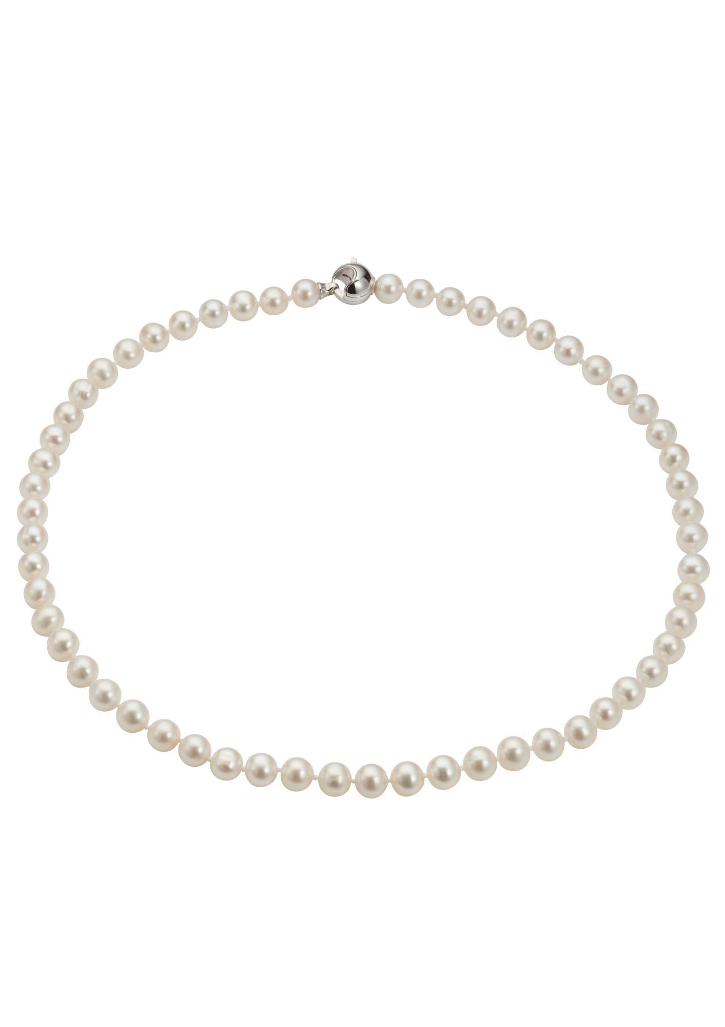 ADRIANA Adriana Perlenkette, »La mia perla A2839-KSW70-SIR/Ba«