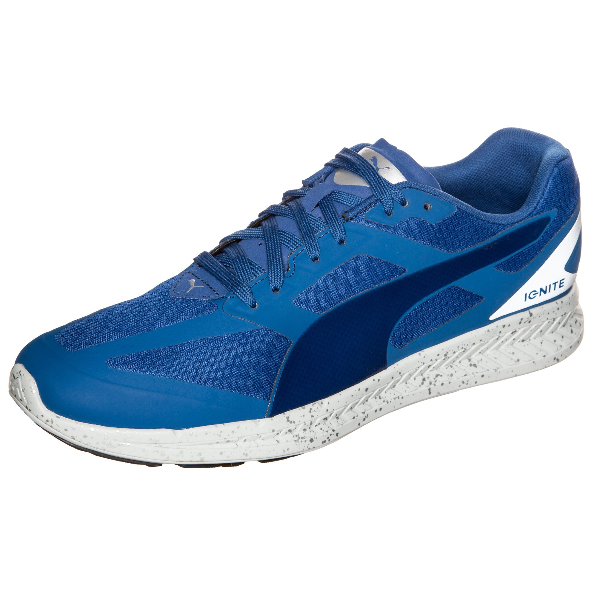 PUMA  Ignite Fast Forward Sneaker Herren