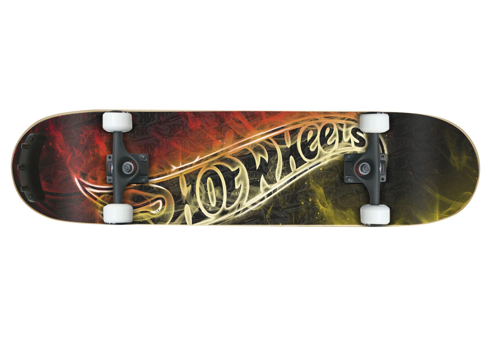 HOT WHEELS Hot Wheels Skateboard, »Fireboard III«