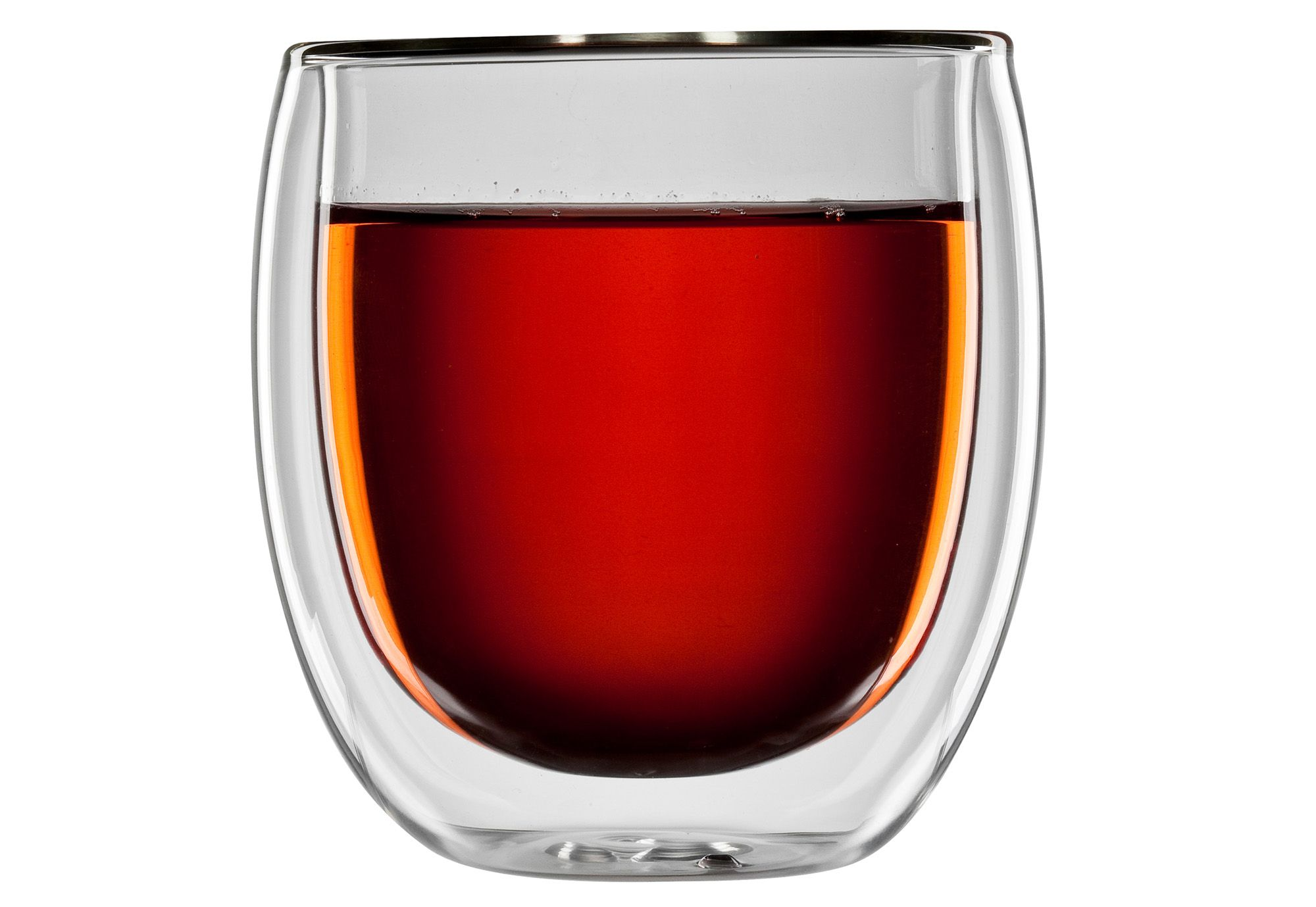 BLOOMIX bloomix Teeglas, 4er Set, »Tanger«, 300 ml