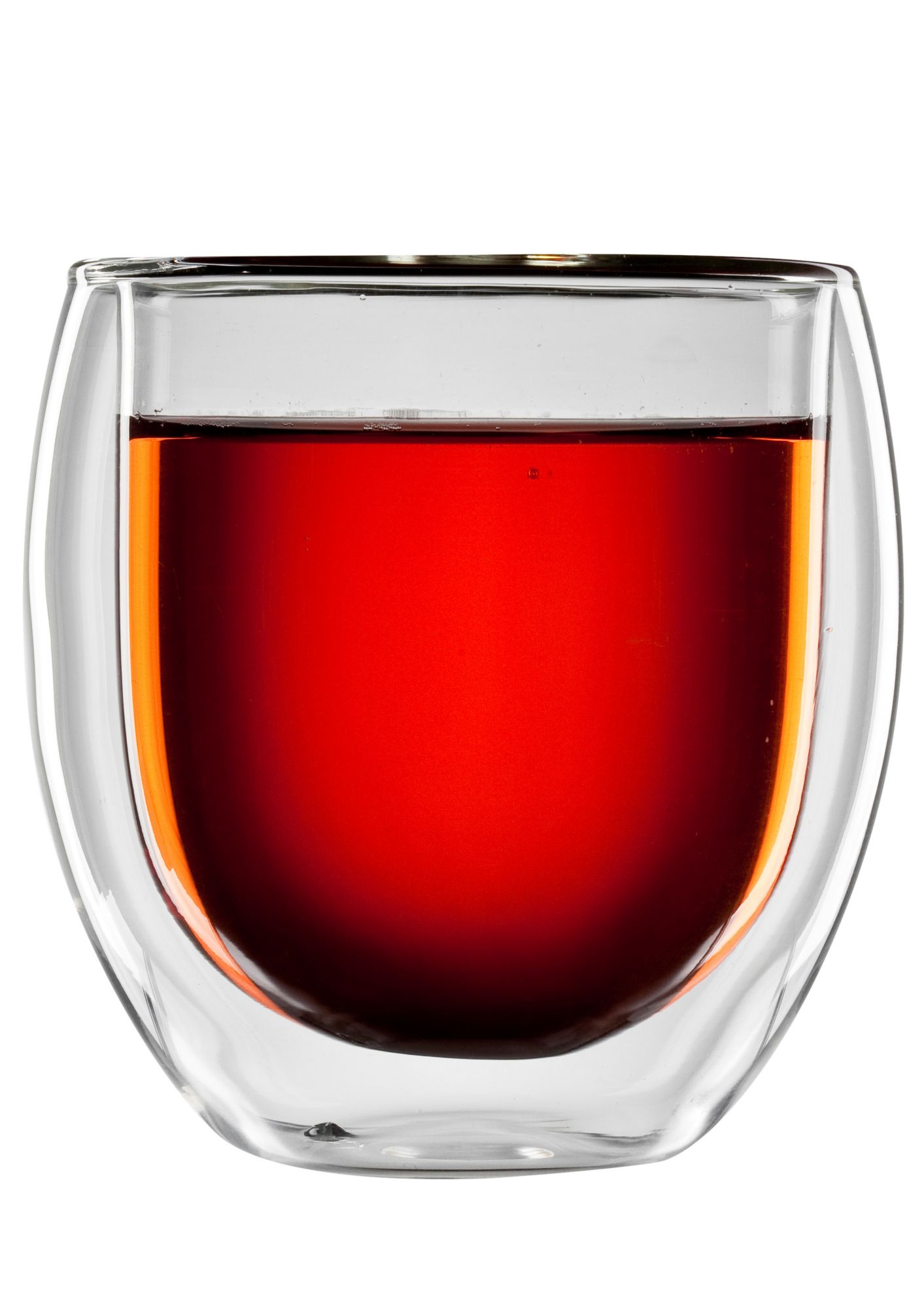 BLOOMIX bloomix Teeglas, 4er Set, »Tunis«, 400 ml