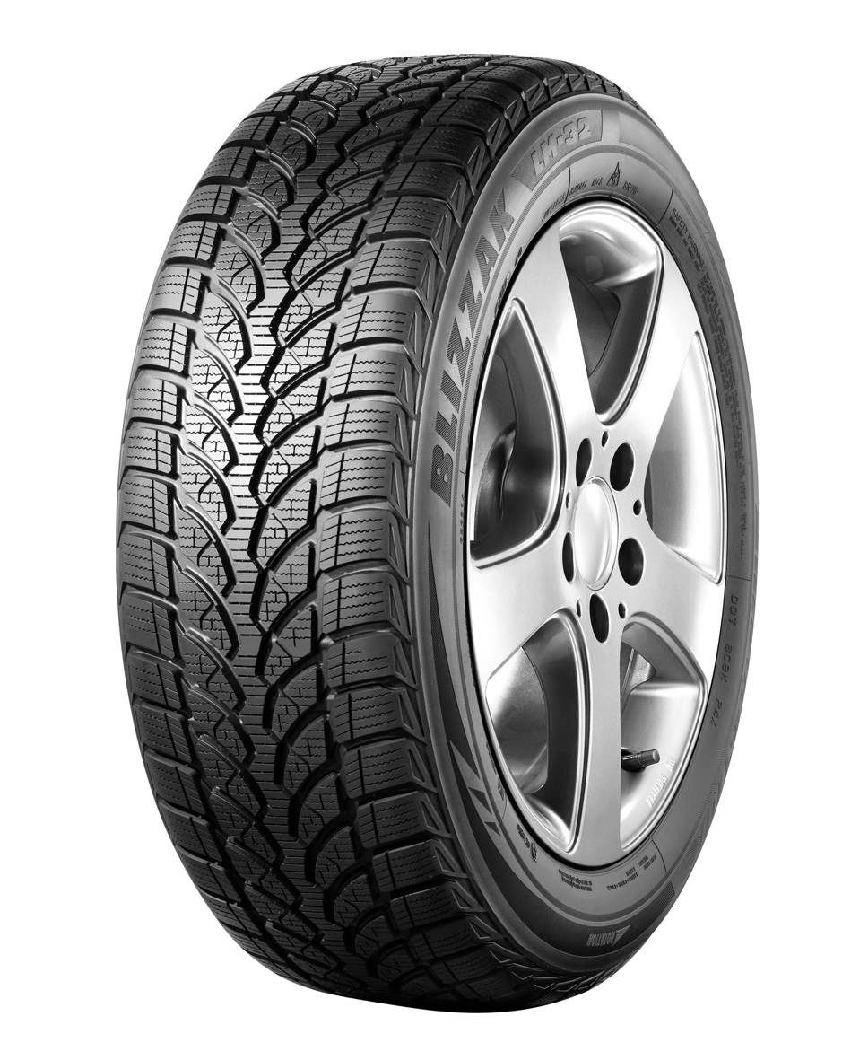 BRIDGESTONE Bridgestone Winterreifen »Blizzak LM32«