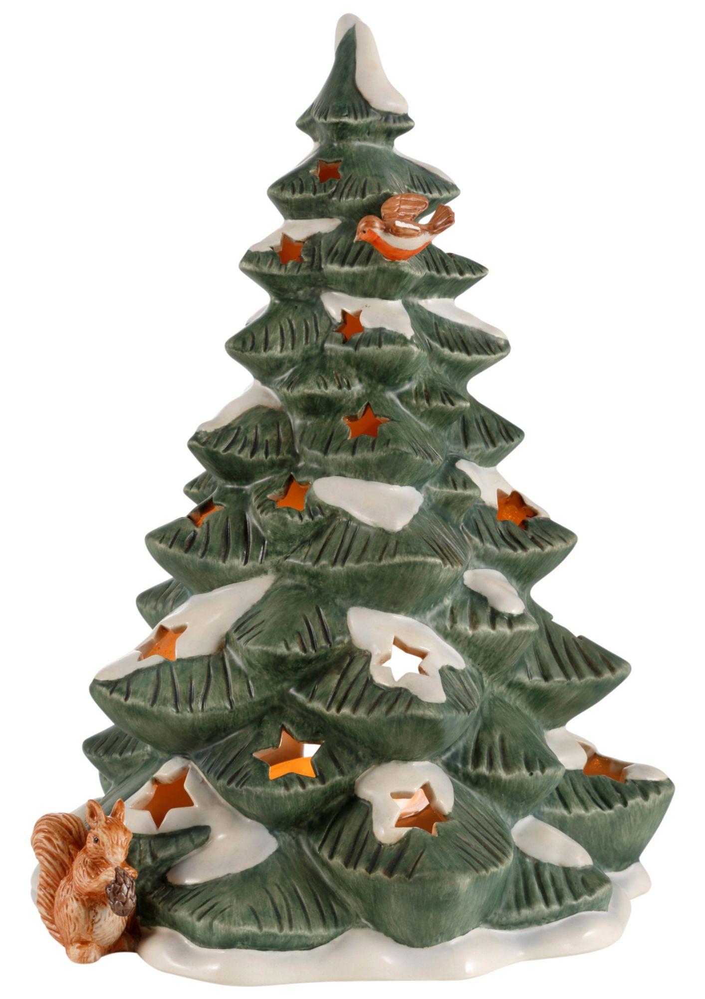 GOEBEL Goebel Lichterbaum mit LED Teelicht