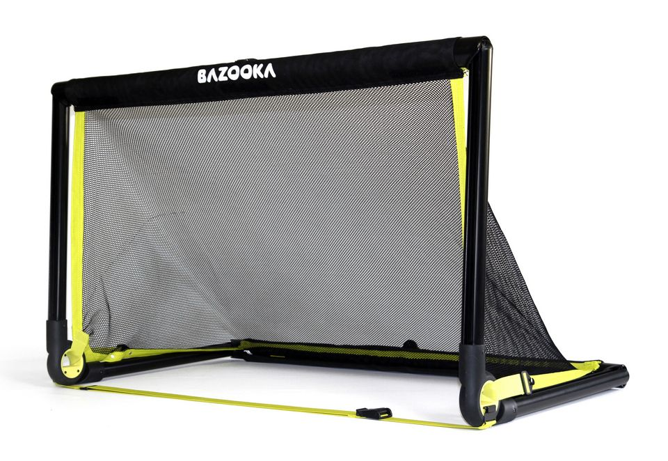 BAZOOKAGOAL Bazookagoal Fußballtor