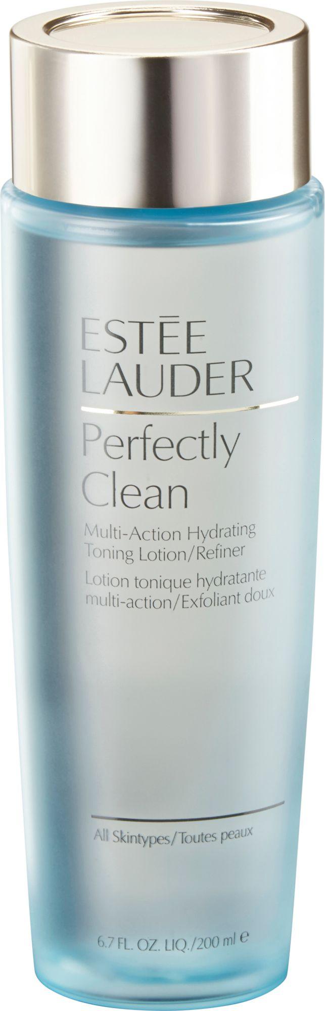 ESTEE LAUDER Estée Lauder, »Perfectly Clean Multi-Action«, Gesichtswasser und Peeling