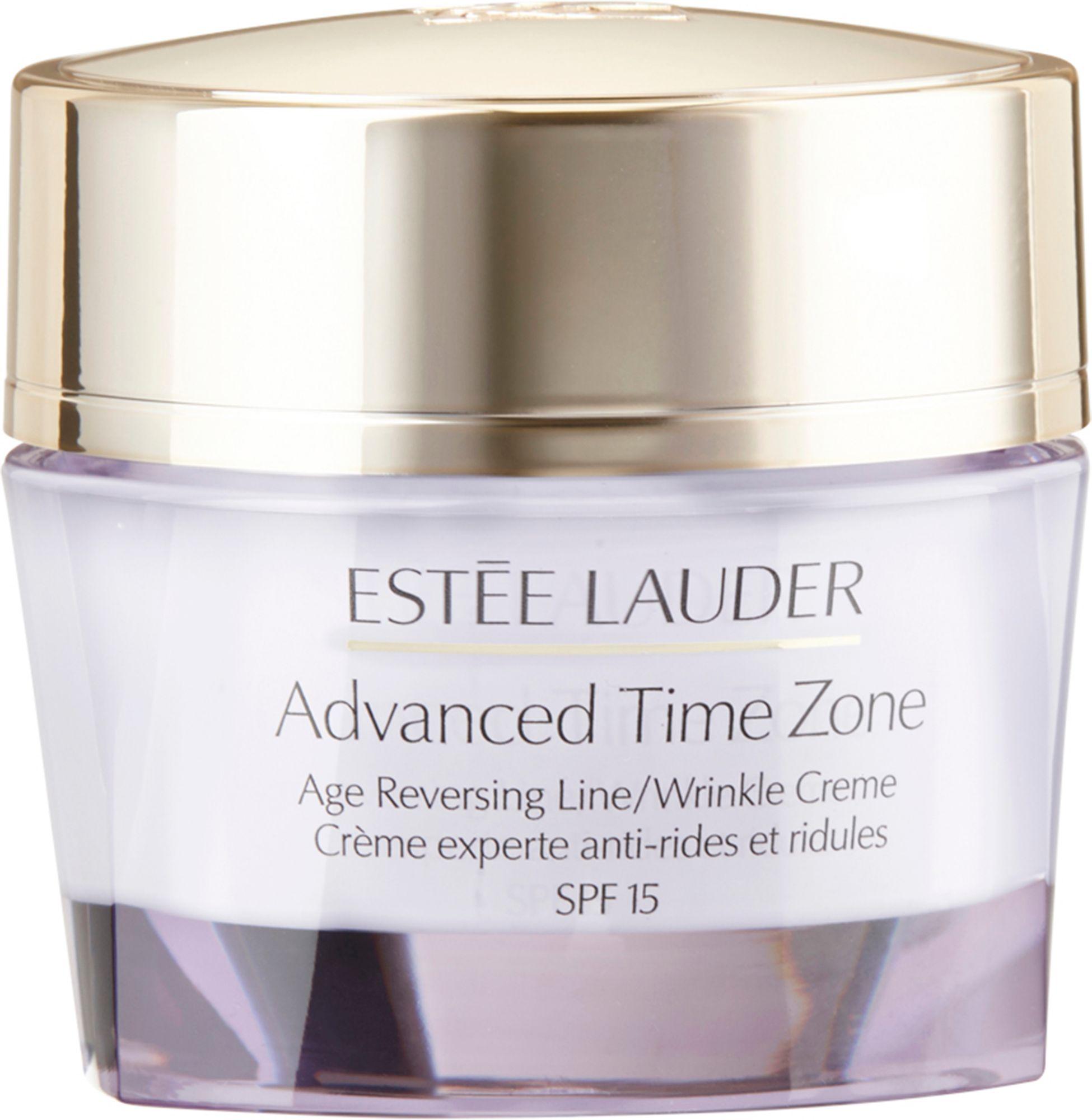 ESTEE LAUDER Estée Lauder, »Advanced Time Zone Day Creme SPF 15«, Tagescreme für normale Haut