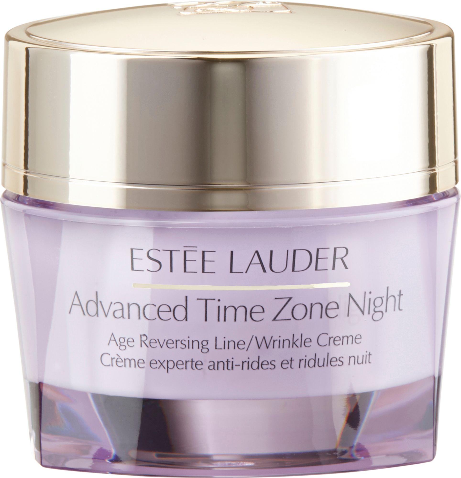 ESTEE LAUDER Estée Lauder, »Advanced Time Zone Night Creme«, Anti-Aging Nachtcreme
