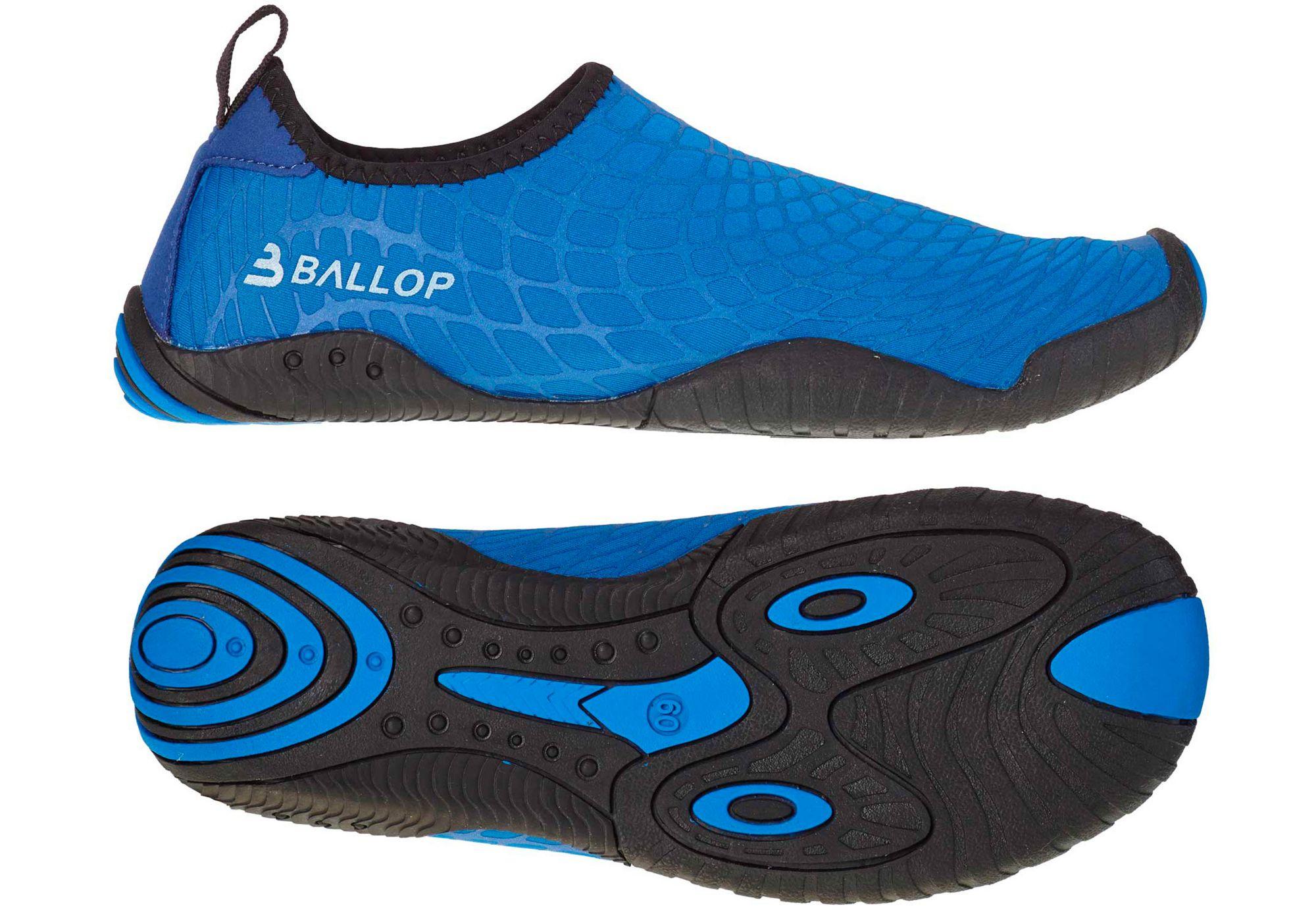 BALLOP Ballop Barfußschuhe, »Spider blue«