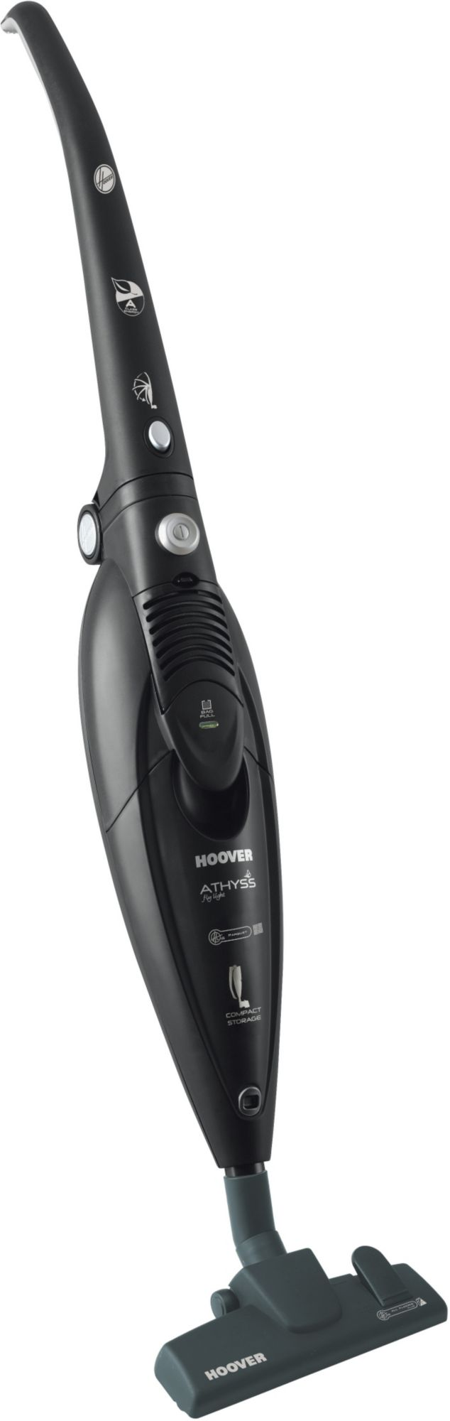 HOOVER Hoover Handstaubsauger Athyss AS71_AS10