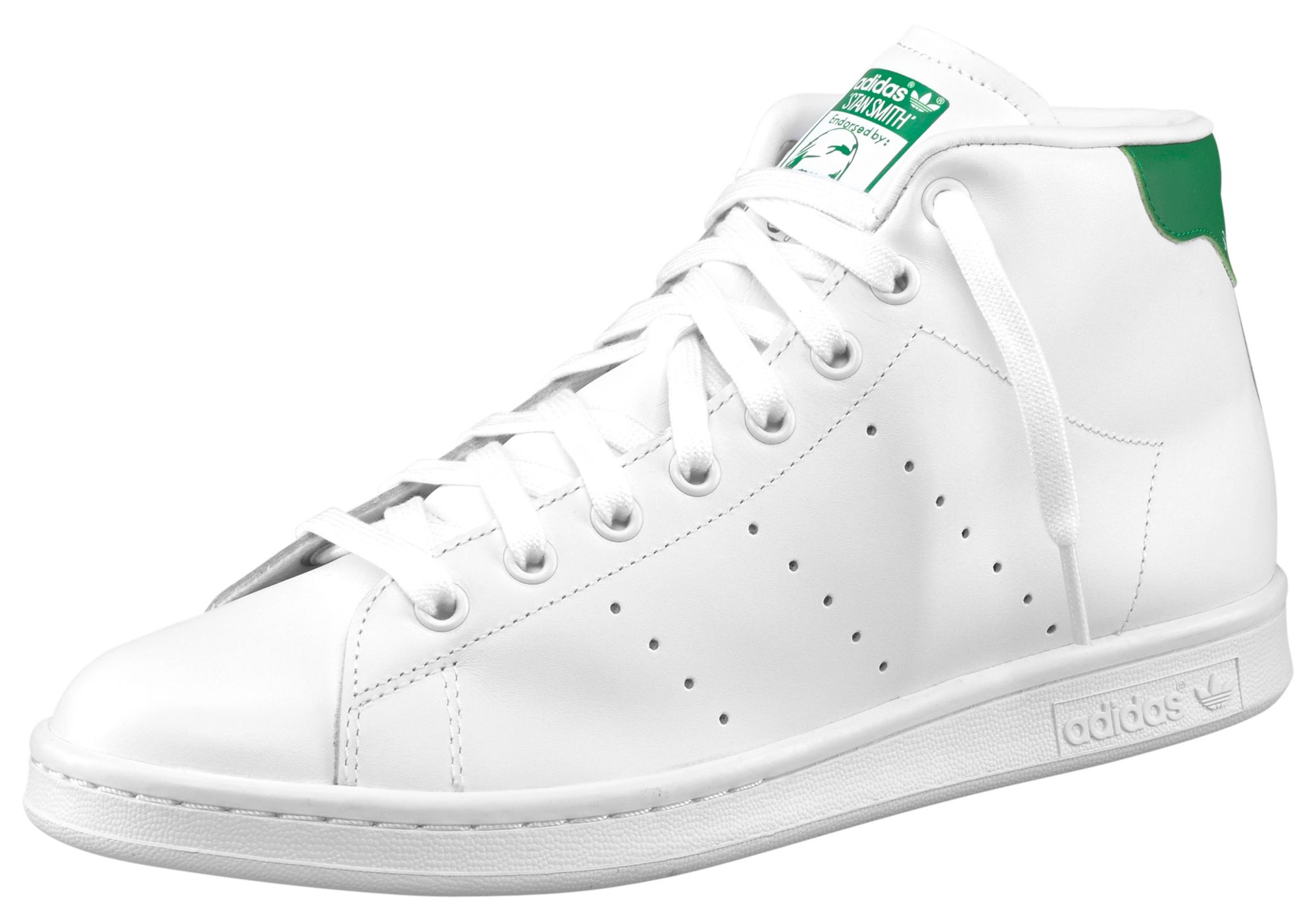 ADIDAS ORIGINALS adidas Originals Sneaker »Stan Smith Mid«