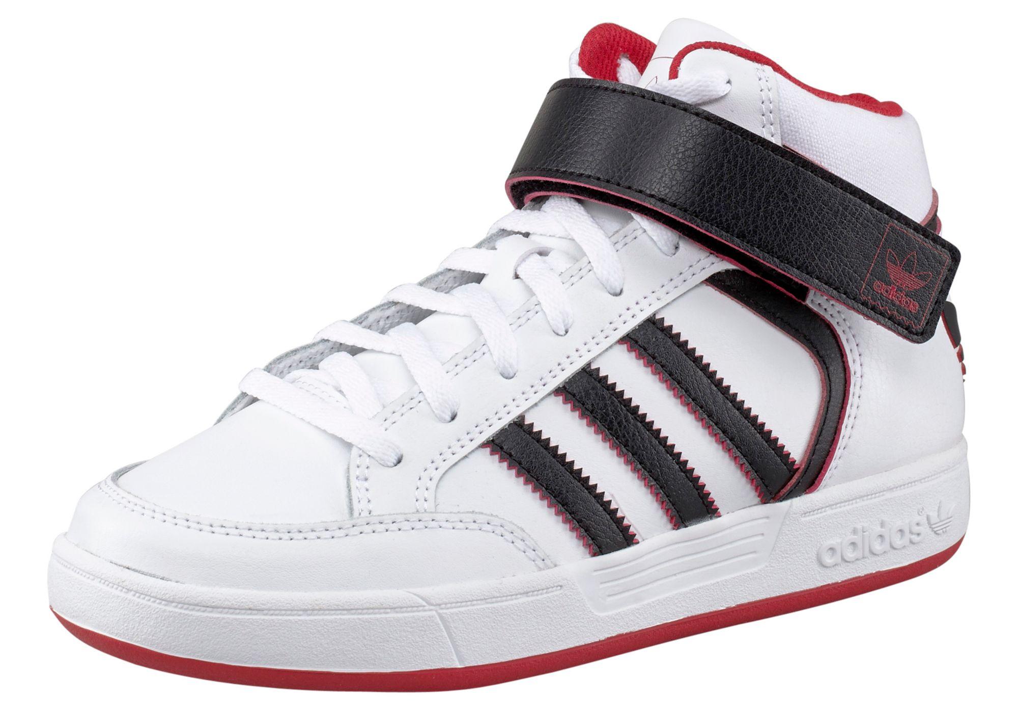 ADIDAS ORIGINALS adidas Originals Varial Mid J Sneaker