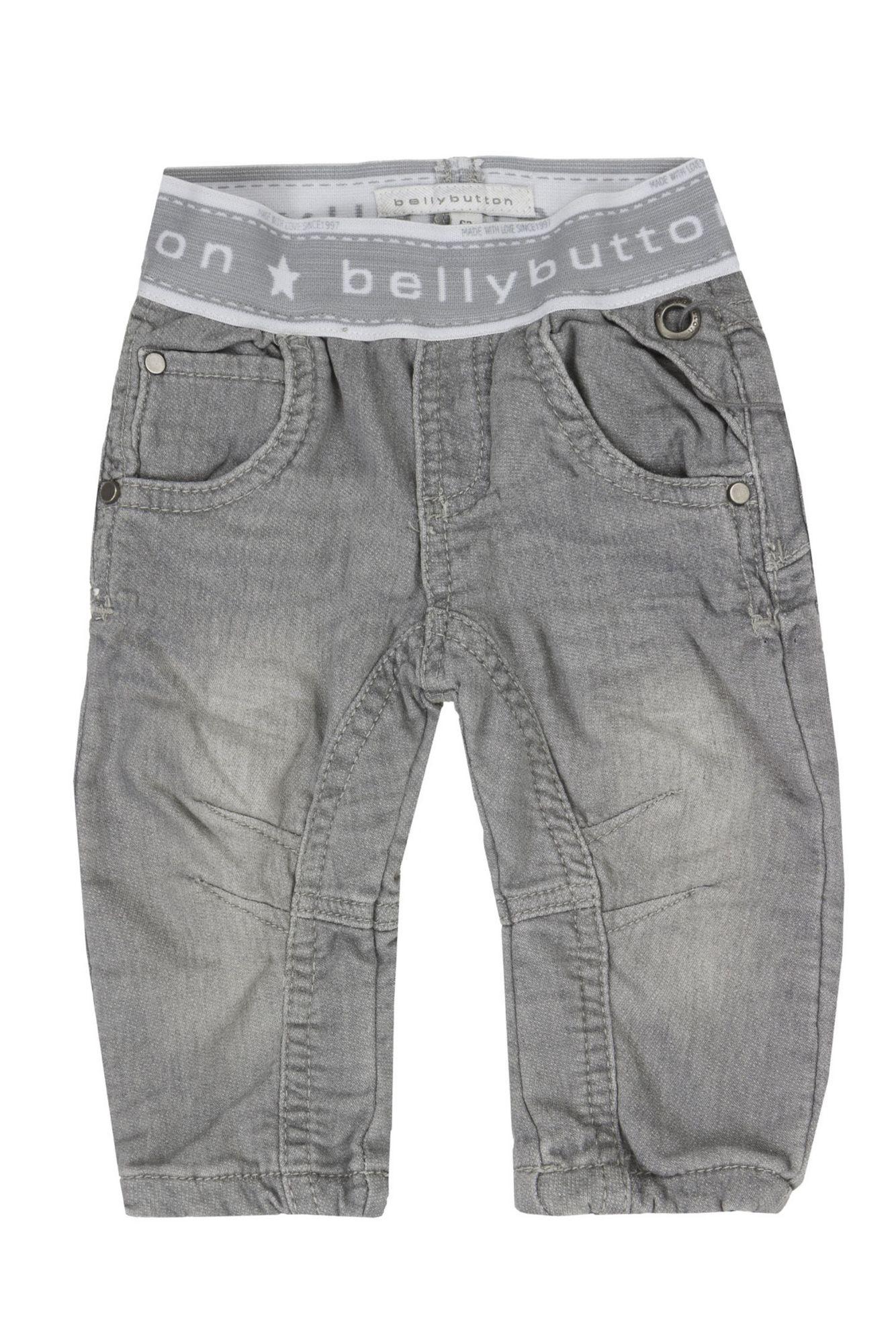 BELLYBUTTON  Baby Jeans »mit Knöpfen«