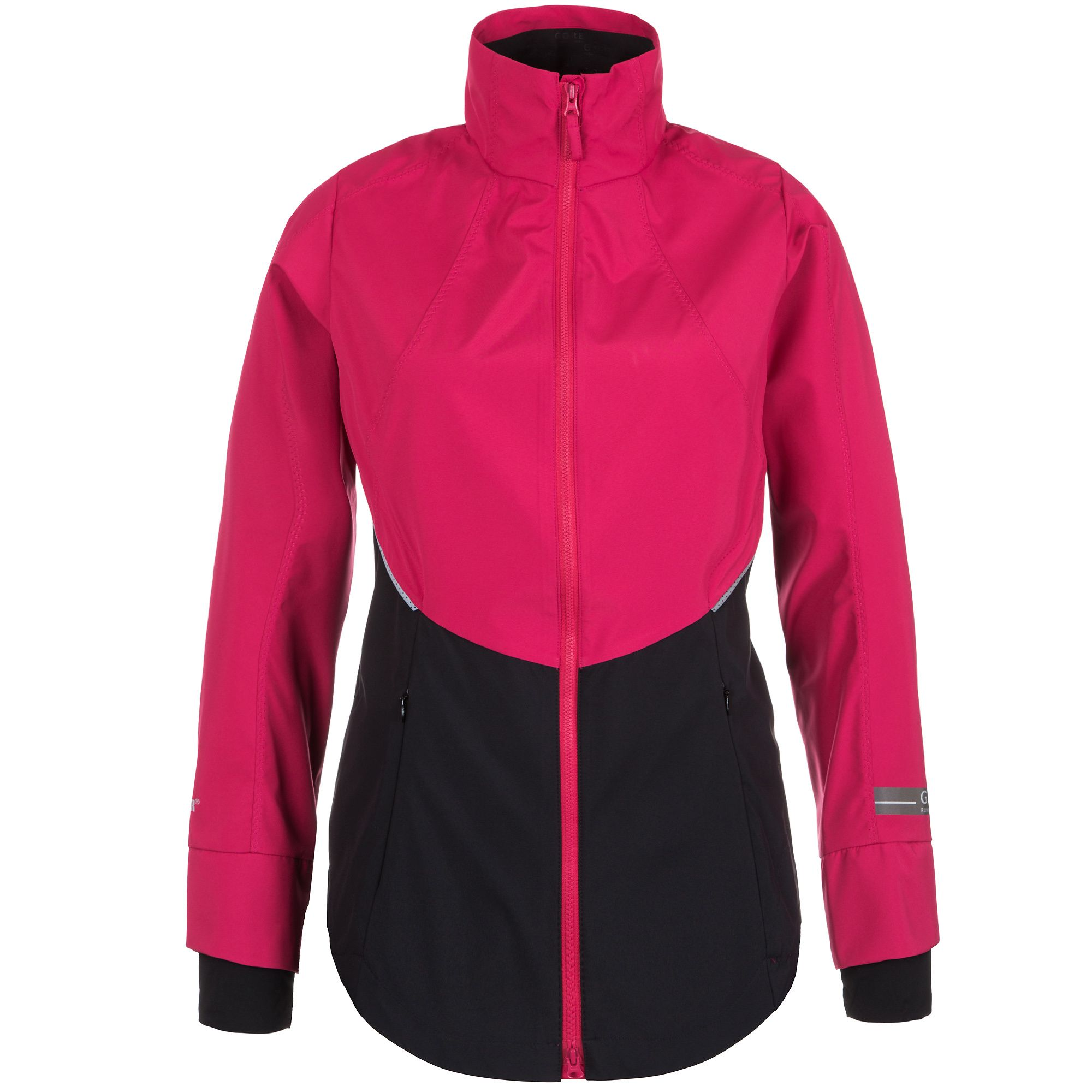 GORE  Air Lady WINDSTOPPER® Aktive Shell Laufjacke Damen