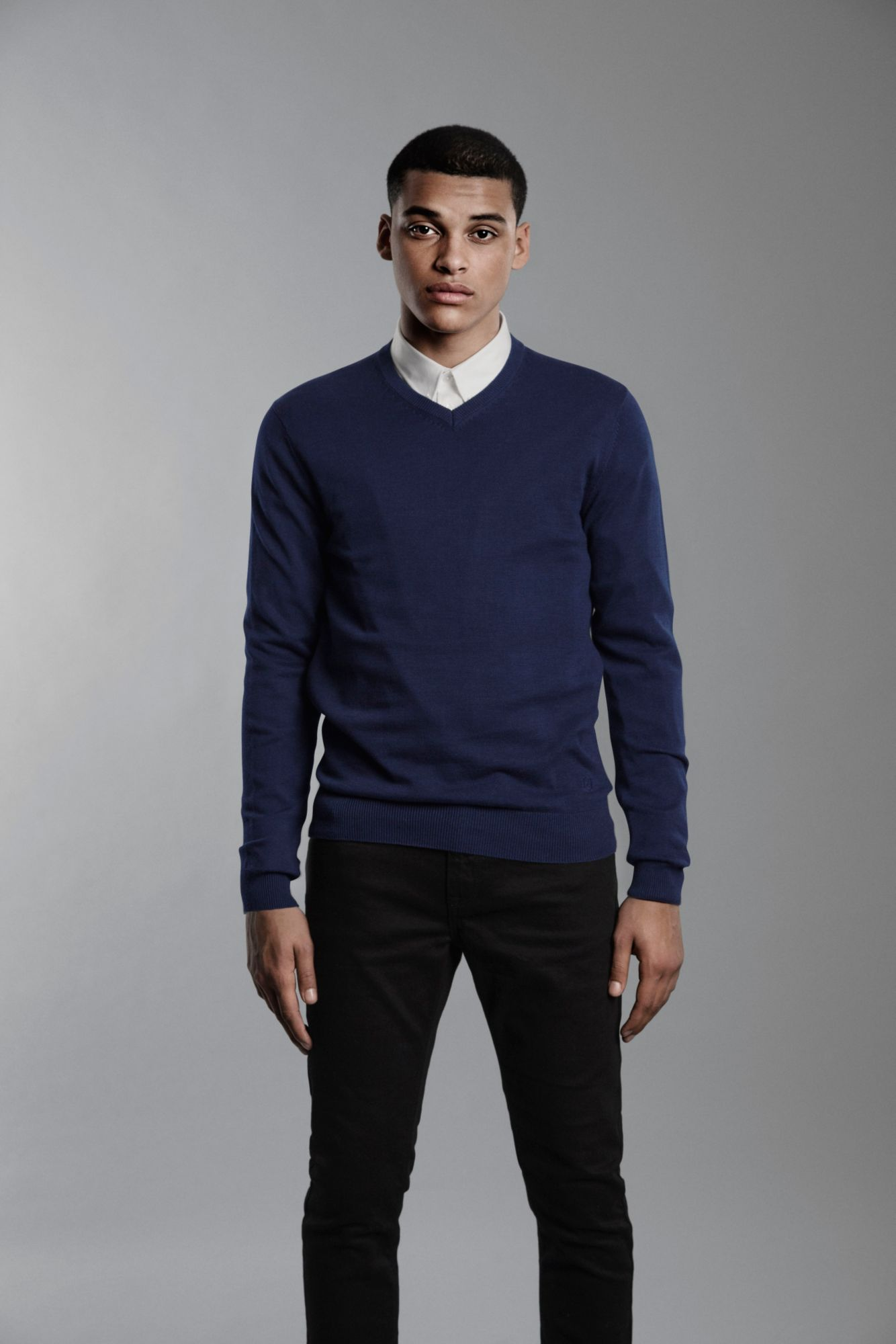 CASUAL FRIDAY Casual Friday Pullover