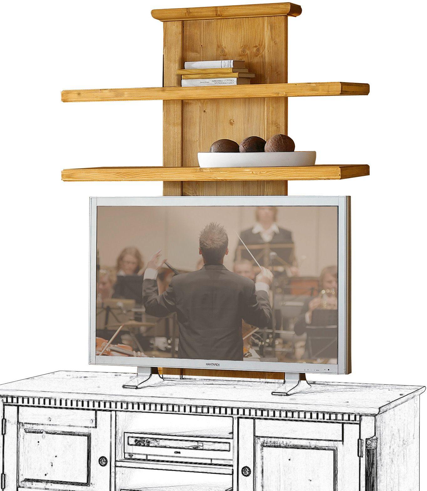 FAVORIT Favorit TV-Paneel »Cornwall«, Breite 110 cm