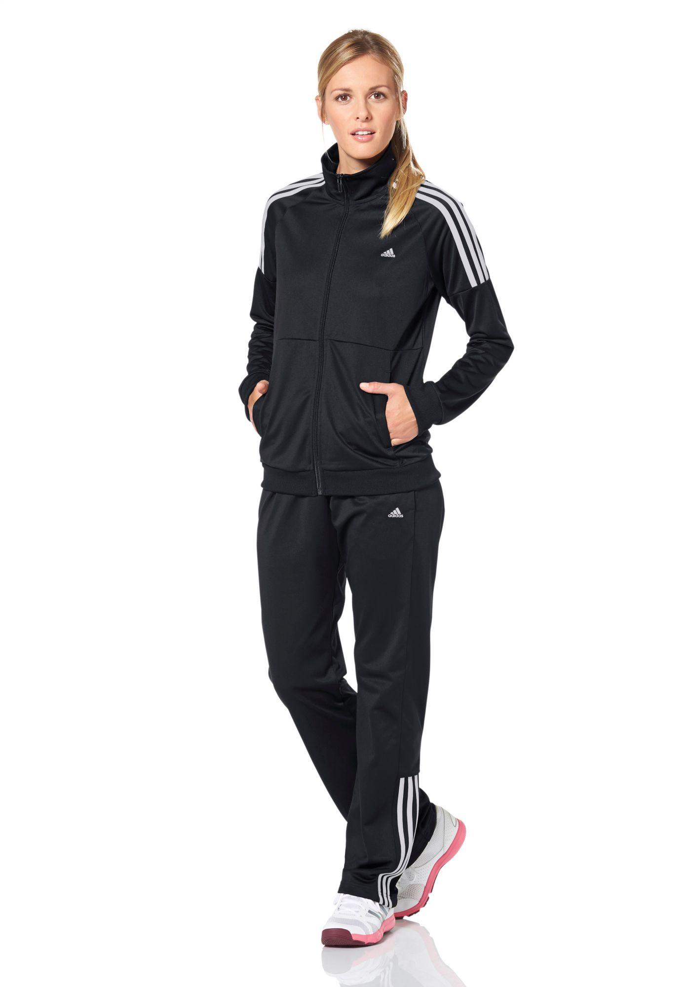 ADIDAS PERFORMANCE adidas Performance FRIEDA SUIT Trainingsanzug
