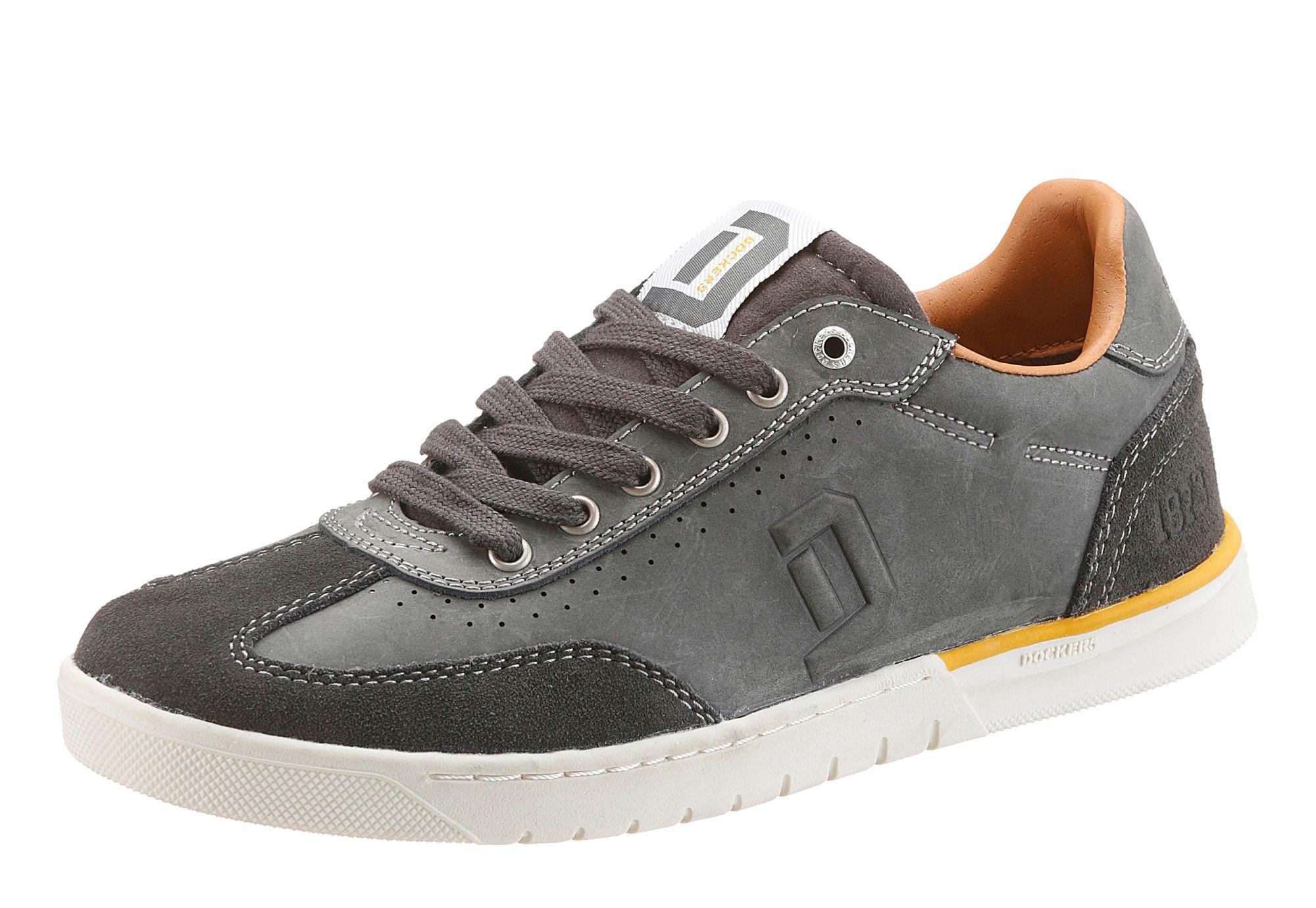 DOCKERS BY GERLI Dockers Sneaker im Materialmix