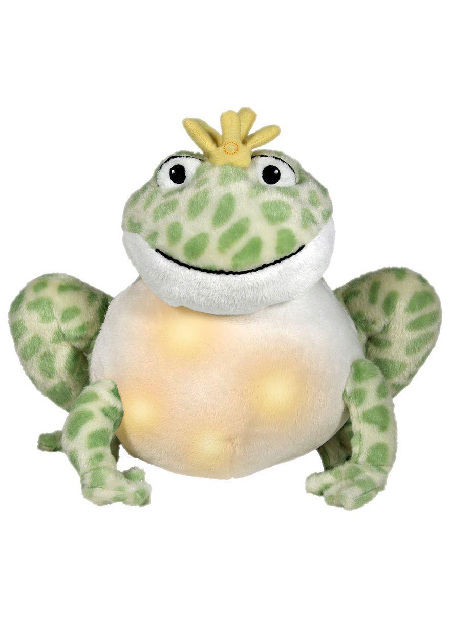 CLOUDB Cloud-b Nachtlicht, »Twinkling Firefly Frog«