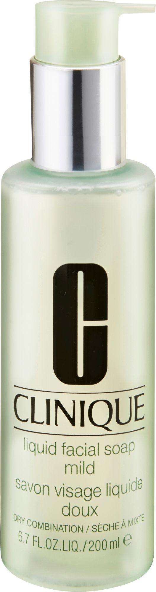 CLINIQUE Clinique, »Liquid Facial Soap - mild«, Flüssige Gesichtsseife