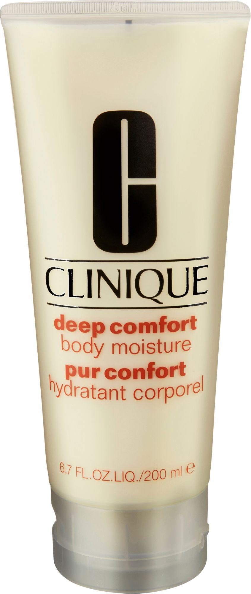 CLINIQUE Clinique, »Deep Comfort Body Moisture«, Körperlotion