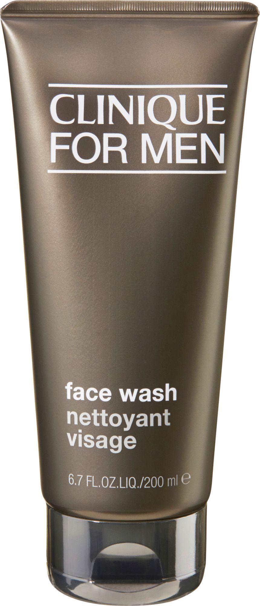 CLINIQUE Clinique, »Liquid Face Wash«, Gesichtsreinigungsgel