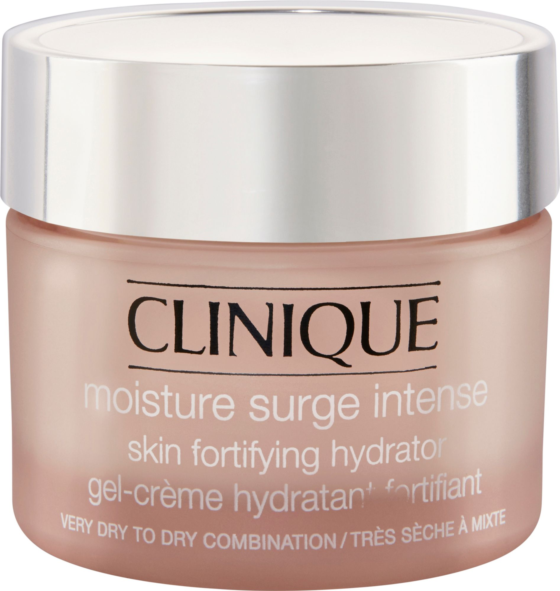 CLINIQUE Clinique, »Moisture Surge Intense Skin Fortifying Hydrator«, Feuchtigkeitspflege