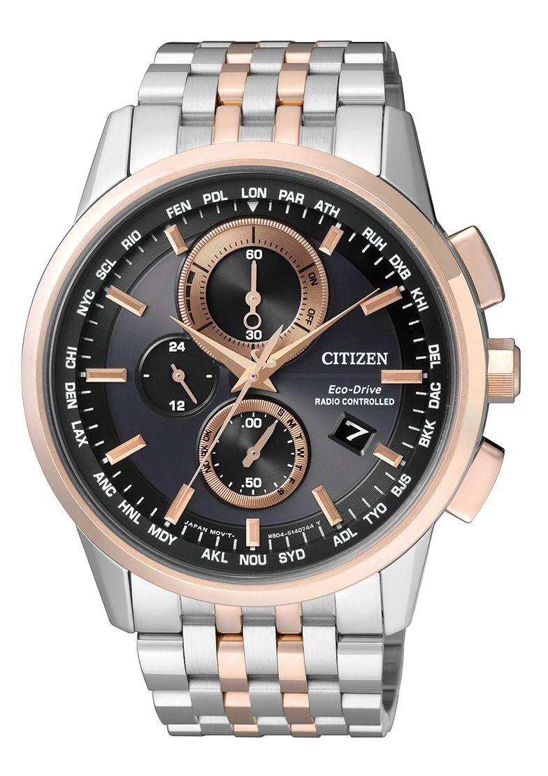 CITIZEN Citizen Funkchronograph »AT8116-65E«